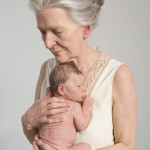 "Sam Jinks ""woman and child."""