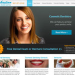 New Corona Dentist Website Launched