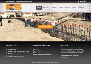 Boomer Construction