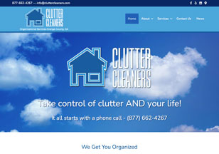 ClutterCleaners.com